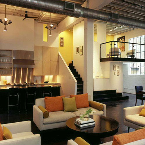 Wall Sconces For High Ceilings : A Few Home Design Trends for 2015 : West Austin Marketplace